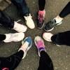 マラソン初心者・アラフォー女子によるランニングブログへようこそ!