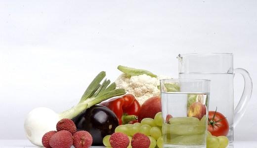 無理なダイエットは老化が進む!キレイな体を作る、ランナー基本の栄養学