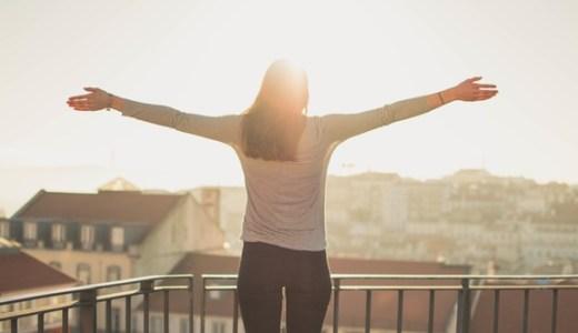 週末ランニングだけでキレイになるために。日常で基礎代謝を上げる3つのコツ