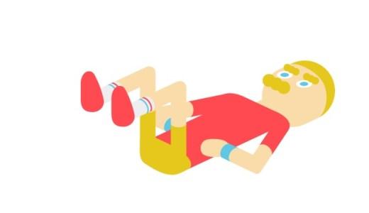 [アプリ]筋トレ三日坊主にさよなら!体が変わる「3分フィットネス」