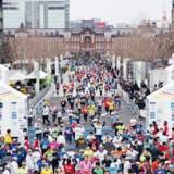 2019年東京マラソンランナー必見!コースの高低差、関門、トイレはどうする?走り方をガイド!