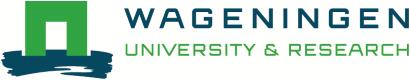 Wageningen University & Research (NL)