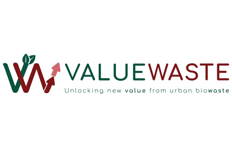 Unlocking new value from urban biowaste (2018-2022)