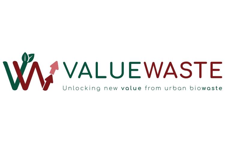 Unlocking new value from urban biowaste (2018-2022)