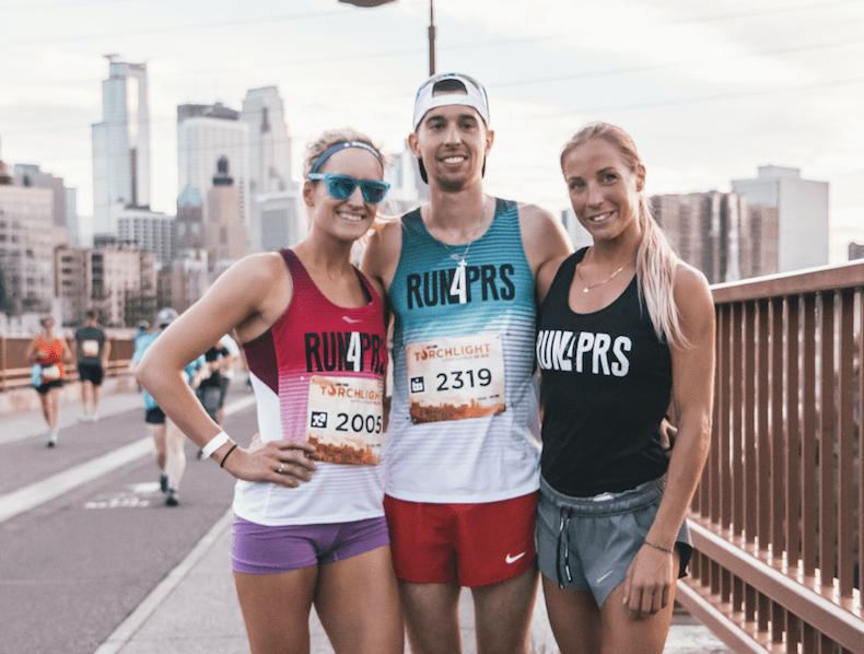 1 Month 1:1 Coaching - New Athlete - Team Run4PRs Coaching