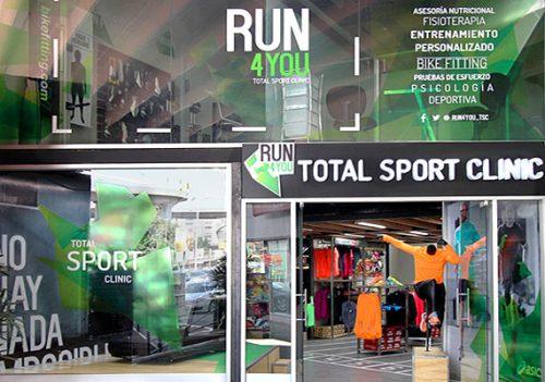 Tienda - Run4You.mx