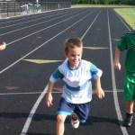 Recomendaciones para padres de niños corredores
