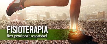 Clínica - Fisioterapia - run4you.mx