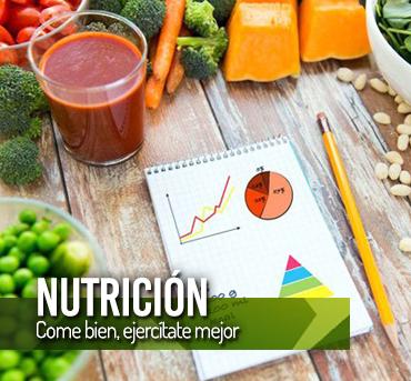 Clínica - Nutrición - run4you.mx