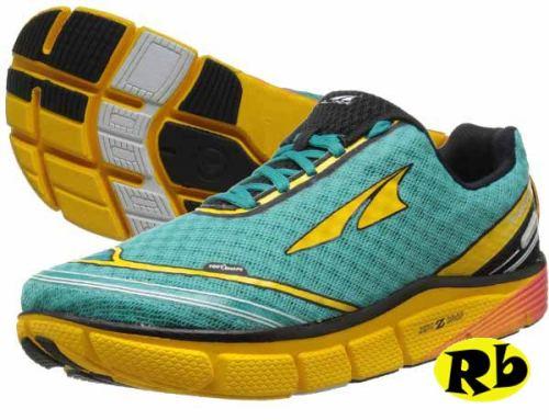 Altra Torin 2 running shoes