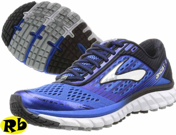 Brooks Men's Ghost 9
