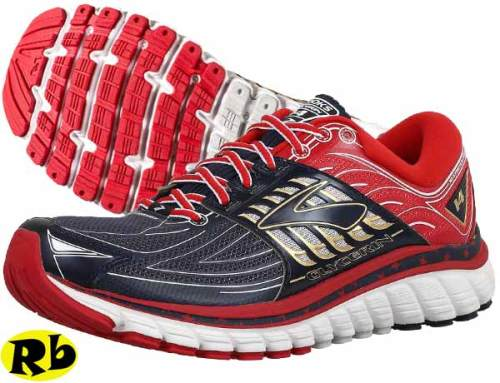 Brooks Glycerin 14 running shoes
