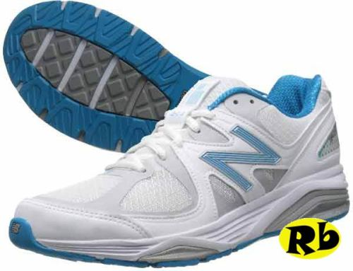New Balance W1540V2 Optimum Control running shoes