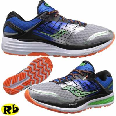 saucony triumph iso 2 review mens