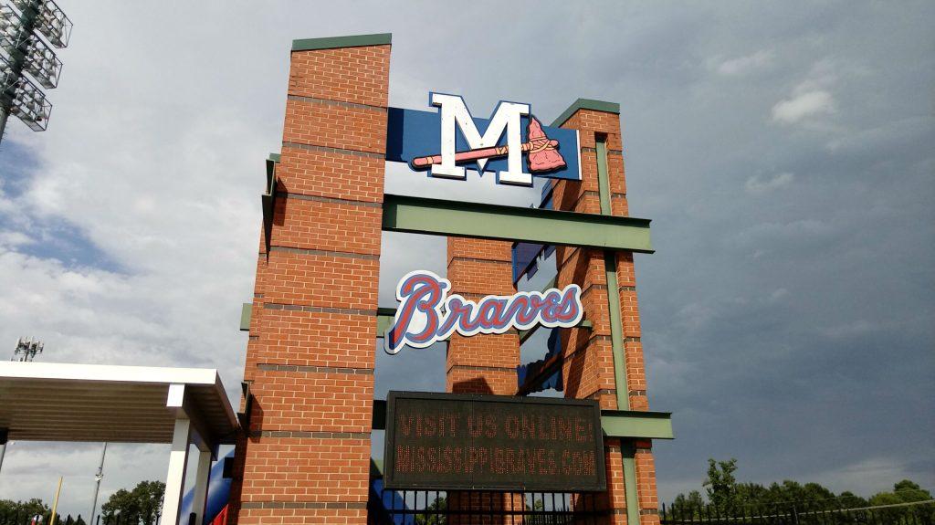 Braves-Field