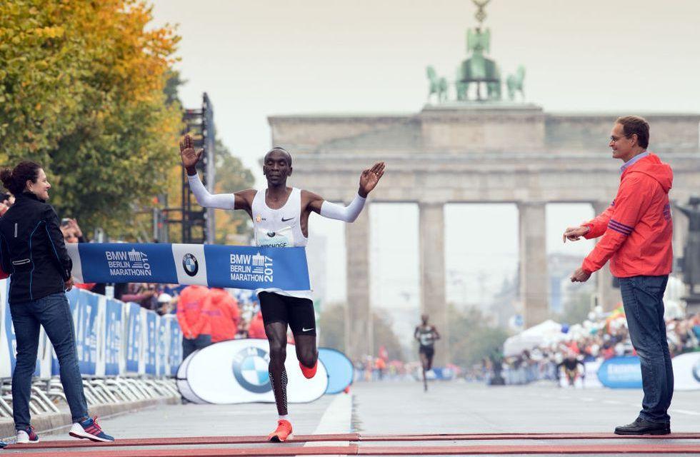 Distance marathon: pourquoi courons nous 42,195km pour un marathon?