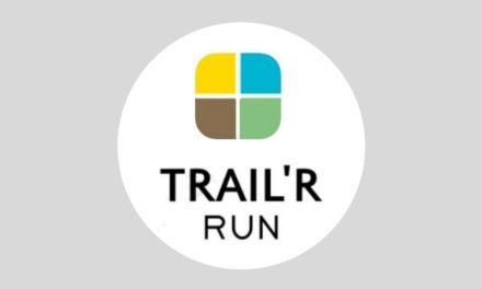 La Trail'R Run, 1ere édition!
