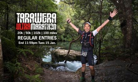 Présentation de la Tarawera Ultra-marathon