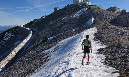 Ergysport Trail du Ventoux 2019; une édition qui décoiffe!