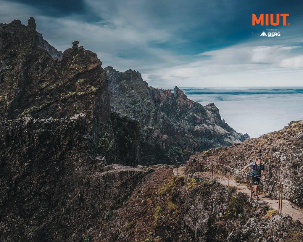 madère ultra trail