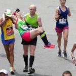 Mur du marathon: comment l'éviter!