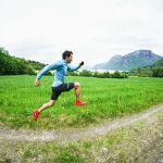 Kilian Jornet, remporte le semi marathon de Geiragner en 1h26'48, avec 1464m D+!