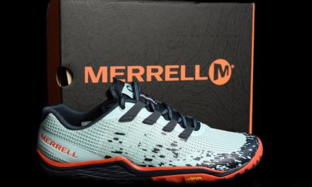 Test Merrell Trail Glove 5, une minimaliste qui a tout d'une grande.