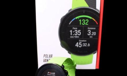 Le test Polar Vantage M, qu'attendre de cette montre? Simplement le meilleur rapport qualité/prix du moment
