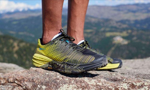 Test Speedgoat Evo; les chaussures que nous attendions tous?!