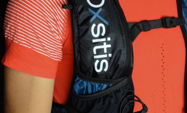 Test sac Oxsitis Ace 16, idéal pour un ultra trail