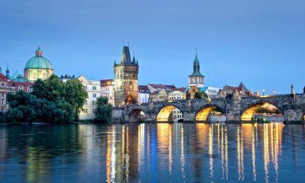 Marathon de Prague; la présentation et les raisons d'y participer cette année!