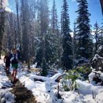 VIdéo Pacific Crest Trail de la François D'Haene, une traversée de 824km dans des conditions extrêmes.