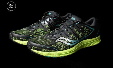 Test Saucony Guide Iso 2 Trail, une chaussure confortable et polyvalente.