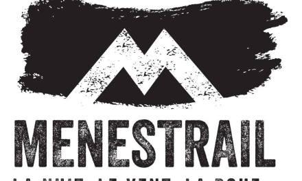 Présentation Trail du Menestrail, dernière épreuve du Ouest Trail Tour, le 8/12.