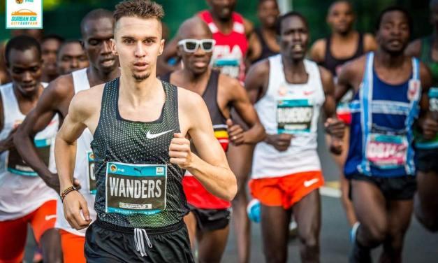 Julien Wanders sur le 10km de Valence dimanche 12/01, en route vers le record d'Europe.