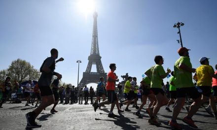 Allons-nous Vers une annulation du marathon de Paris et des Jeux Olympiques de Tokyo?