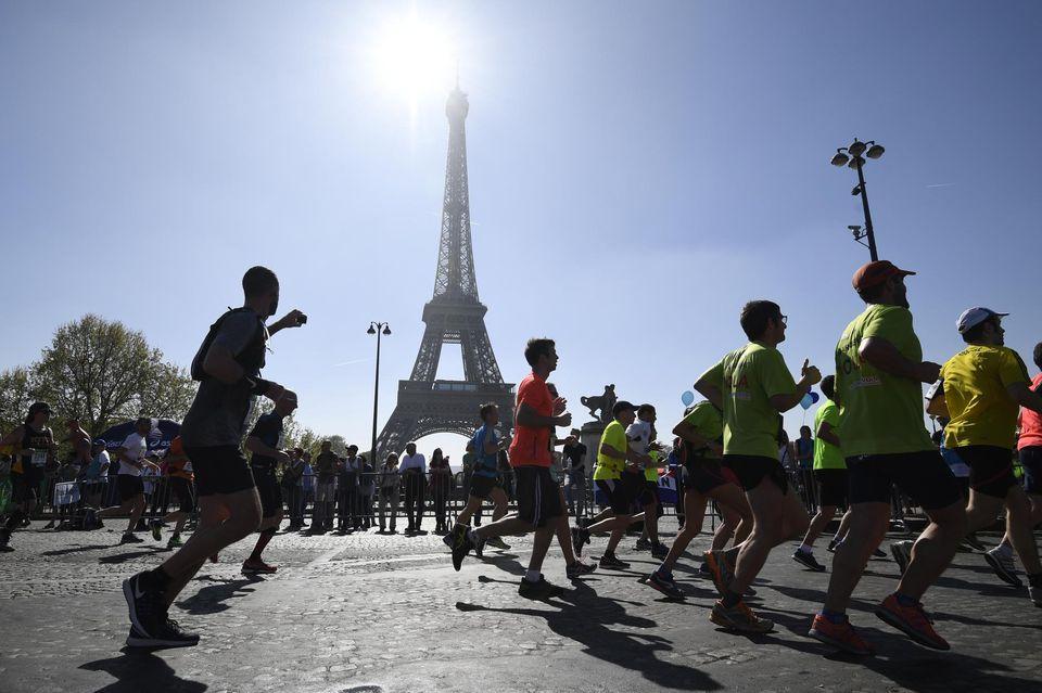 Le marathon de Paris reporté à cause du Coronavirus