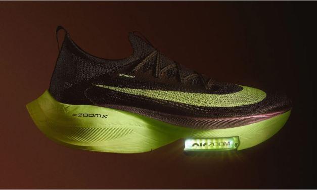 Une pluie de records à prévoir avec l'arrivée des Nike Alphafly NEXT% dès février 2020.