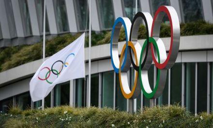 Coronavirus report JO: le Canada et l'Australie mettent la pression en ANNONÇANT le boycott des Jeux Olympiques.