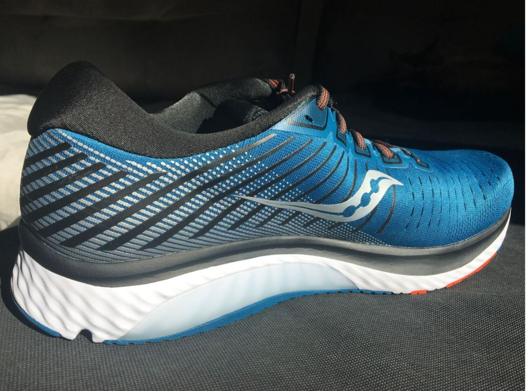 test saucony guide 13