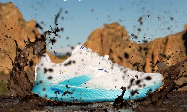 Brooks Catamount, les dernières chaussures de trail Brooks, légères et dynamiques