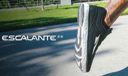 Altra Escalante 2.5 et Escalante Racer, confortables au quotidien elles se feront oublier lors de vos runs.