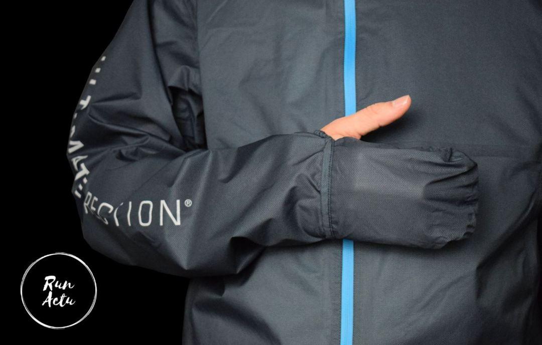 manchons vestes ultra jacket ultimate direction