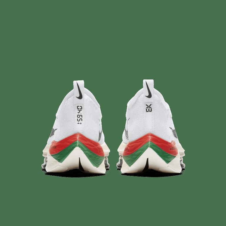 chaussures kipchoge marathon londres
