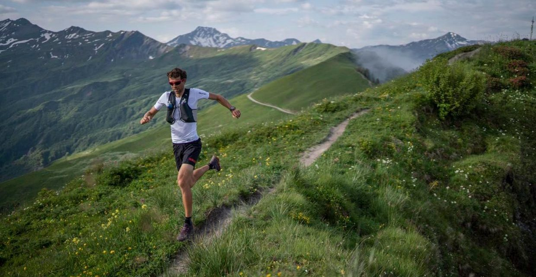 Ultra Cabo Verde Trail, le premier dossard de la saison pour François D'Haene, mardi 11/05.