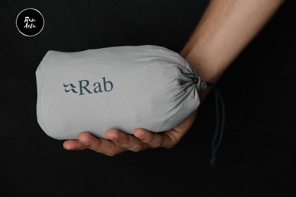 rangement poche rab