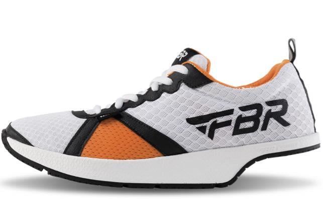 chaussures fbr sans talon