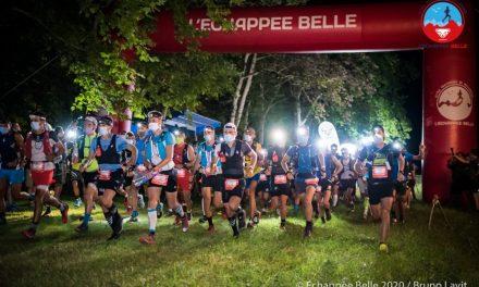 Ouverture inscription Echappée Belle 2021; ultra-trail spectaculaire dans le massif de BelleDonne.