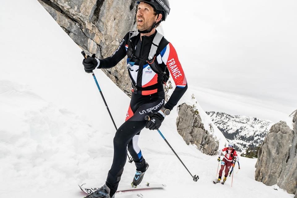 Résultats Pierra menta 2021, François D'Haene prend la 10ème place. Davide Magnini remporte la course.