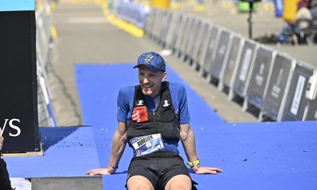 Résultat Transgrancanaria 2021, Aurelien Dunand-pallaz remporte le 129km en 13h42. Il nous livre ses premières impressions.